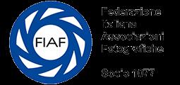 Logo della FIAF