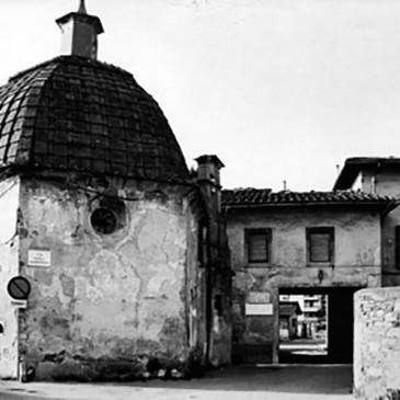 1981 Paolo Monti a Figline Valdarno